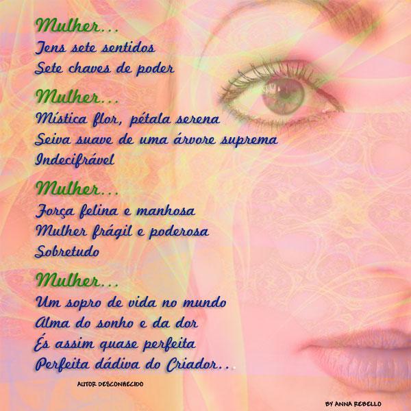 a-mulher