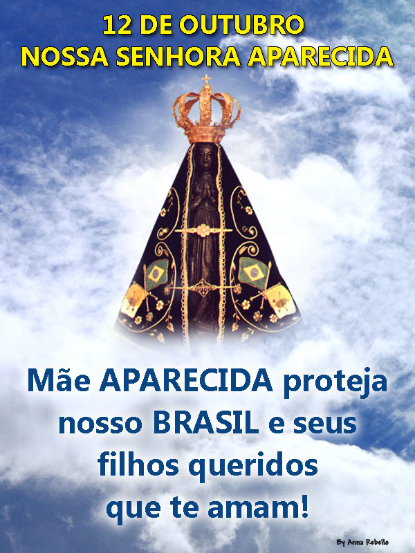 NOSSA-SENHORA-APARECIDA