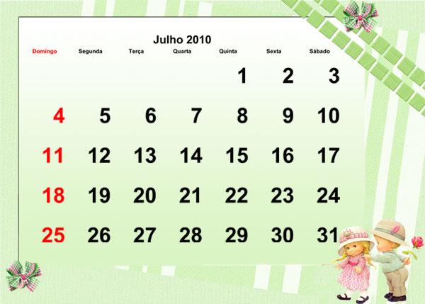 Julho-2010