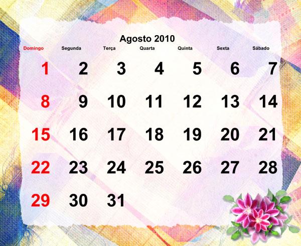 Mes-de-agosto
