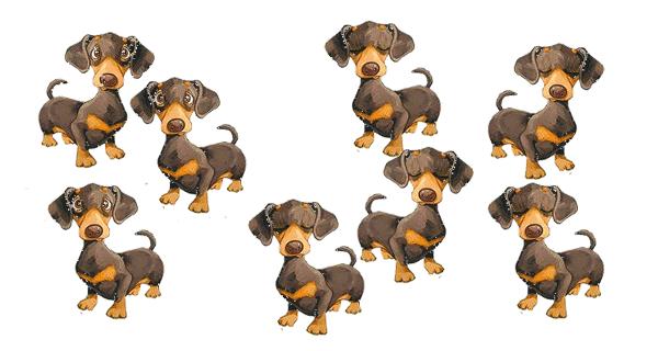 cachorinhos