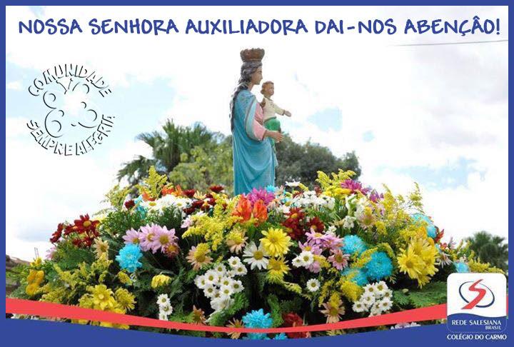 NOSSSA-SENHORA-AUXILIADORA
