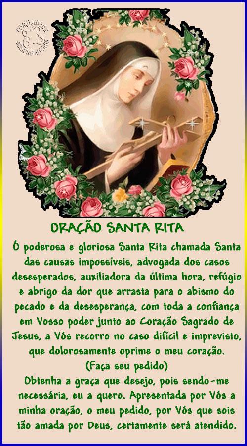ORAÇÃO-SANTA-RITA